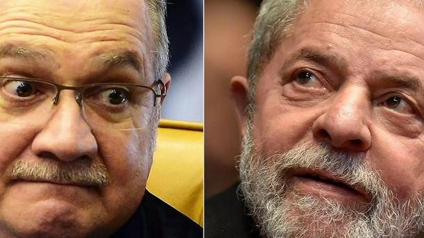 Lula livre leve e solto poderá disputar a Presidência da República em 2022