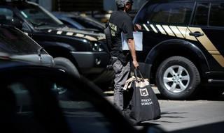Corruptos do covidão em hospitais cariocas são alvos da Política Federal