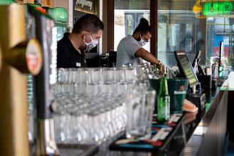 GDF autoriza funcionamento de bares e restaurantes após 11 horas da noite