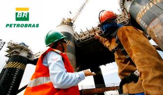 Petrobrás vende campos terrestres de exploração de petróleo na Bahia