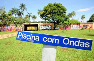 Parque da Cidade vai ganhar nova cara com investimento de R$ 1,4 mi