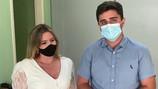 Município recebe 1.300 doses da vacina e prefeito anuncia postos de vacinação