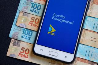 Governo vai pagar R$ 240 milhões em auxílio emergencial na quinta, dia 28