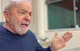 Pesquisa mostra que mais de 70% dos brasileiros querem Lula fora da eleição