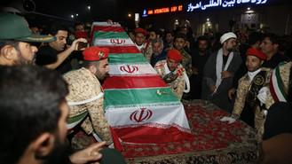 Líderes do mundo inteiro pregam a paz e o fim do conflito entre EUA e Irã