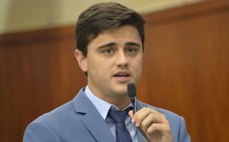 Diego Sorgatto é eleito prefeito do município com 57,16% dos votos