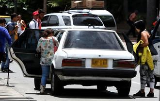 Lei endurece contra transporte pirata com multa pesada e detenção do veículo