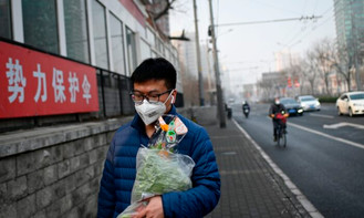 As primeiras notícias de controle do coronavírus vem da própria China