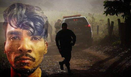 Operação policial completa dezesseis dias de busca incessante ao serial killer