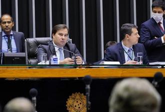 Câmara aprova liberação de recursos de R$ 167 bi para reaquecer economia