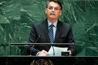 Bolsonaro faz um discurso verdadeiro e destaca as mazelas do socialismo