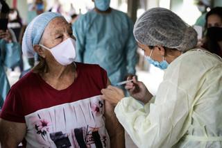 GDF e hospitais particulares se unem na vacinação de combate a covid-19