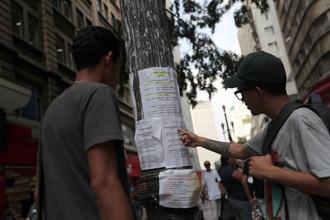 """Mais de 12 milhões de brasileiros convivem com o """"fantasma"""" do desemprego"""