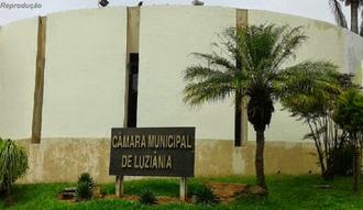 Legislativo luzianiense tem mais de 50% de renovação e apenas uma mulher eleita