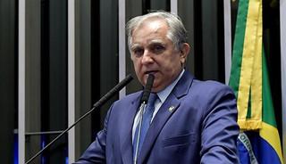 """Senador destaca importância de Brasília e reforça seu título de """"Capital da esperança"""""""