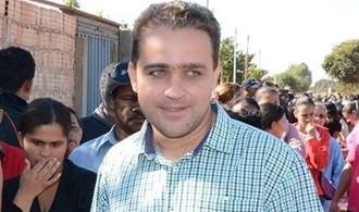 Daniel do Sindicato tem assessor técnico de saúde na chapa como vice