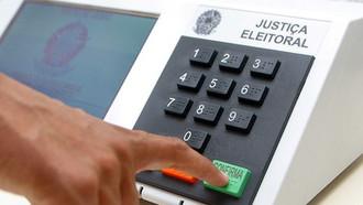 TSE anuncia entre outras novidades ampliação do horário de votação