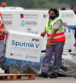 Anvisa autoriza sete estados importação excepcional da vacina Sputnik V