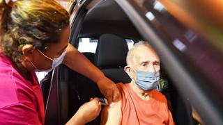 Distrito Federal terá vacinação à noite com apoio do Exército na segunda, dia 03