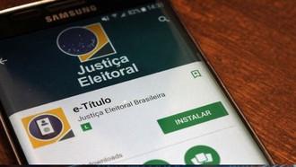 Aplicativos do TSE facilitam a vida do eleitor, mesários e candidatos