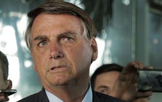 Bolsonaro diz que atraso no insumo de vacinas é questão burocrática