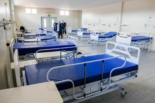 GDF vai contratar empresa para gerir novos hospitais de combate a covid-19