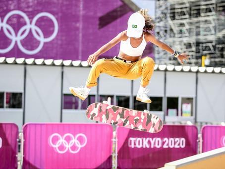 Onda, rampa, surfe e skate estreiam com participação de dezesseis brasileiros