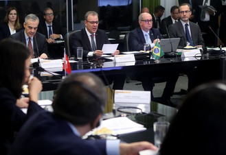 Parceria entre Brasil e Índia deve transformar etanol em commodity