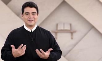 Em vídeo Padre Robson tenta convencer que não houve desvio de dinheiro da Afipe