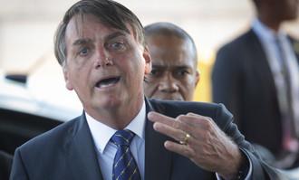 Bolsonaro garante que plano de imunização dos brasileiros tá pronto