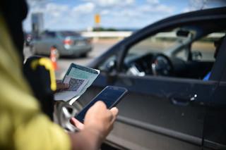Tem início fiscalização do licenciamento 2019 e motoristas inadimplentes terão carros apreendidos