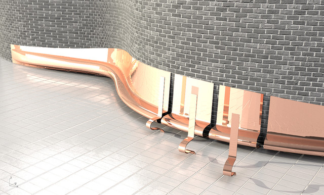 Fabricate the Design. How to make a bench...