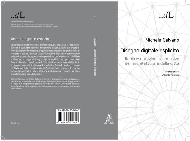 eDD | explicit Digital Drawing | Disegno Digitale esplicito