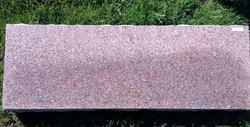 Large pink marker