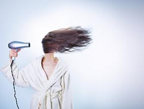 Cuidados com os cabelos no inverno