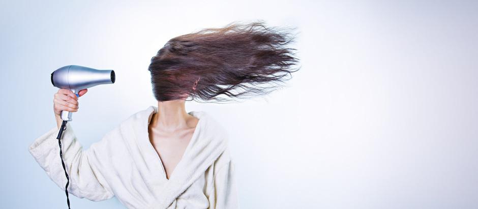 5 dicas para cuidar dos cabelos no inverno