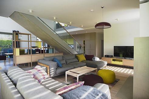 indywidualny projekt domu High-tech12.jp
