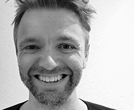 Daniel Helbig Yogalehrer in Prien