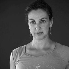 Simone Rogoll Yogalehrerin in Prien