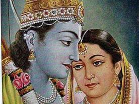 Lovely Sita