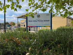 Nene Valley Signage