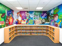 Gurnard Library
