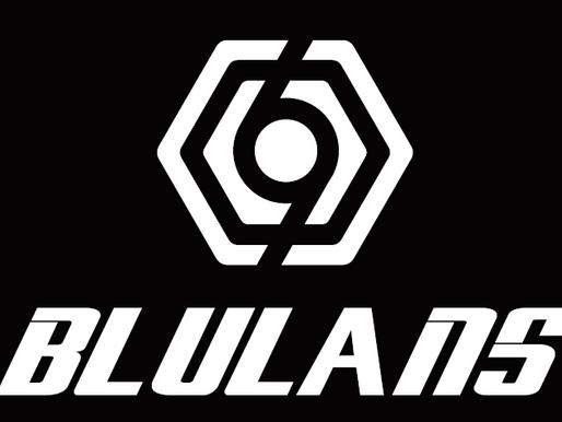 Blulans Bikes the Beginning
