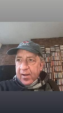 Randall Donovan