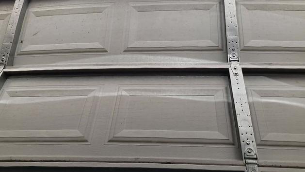 Paint Correction Mirror example in El Paso TX