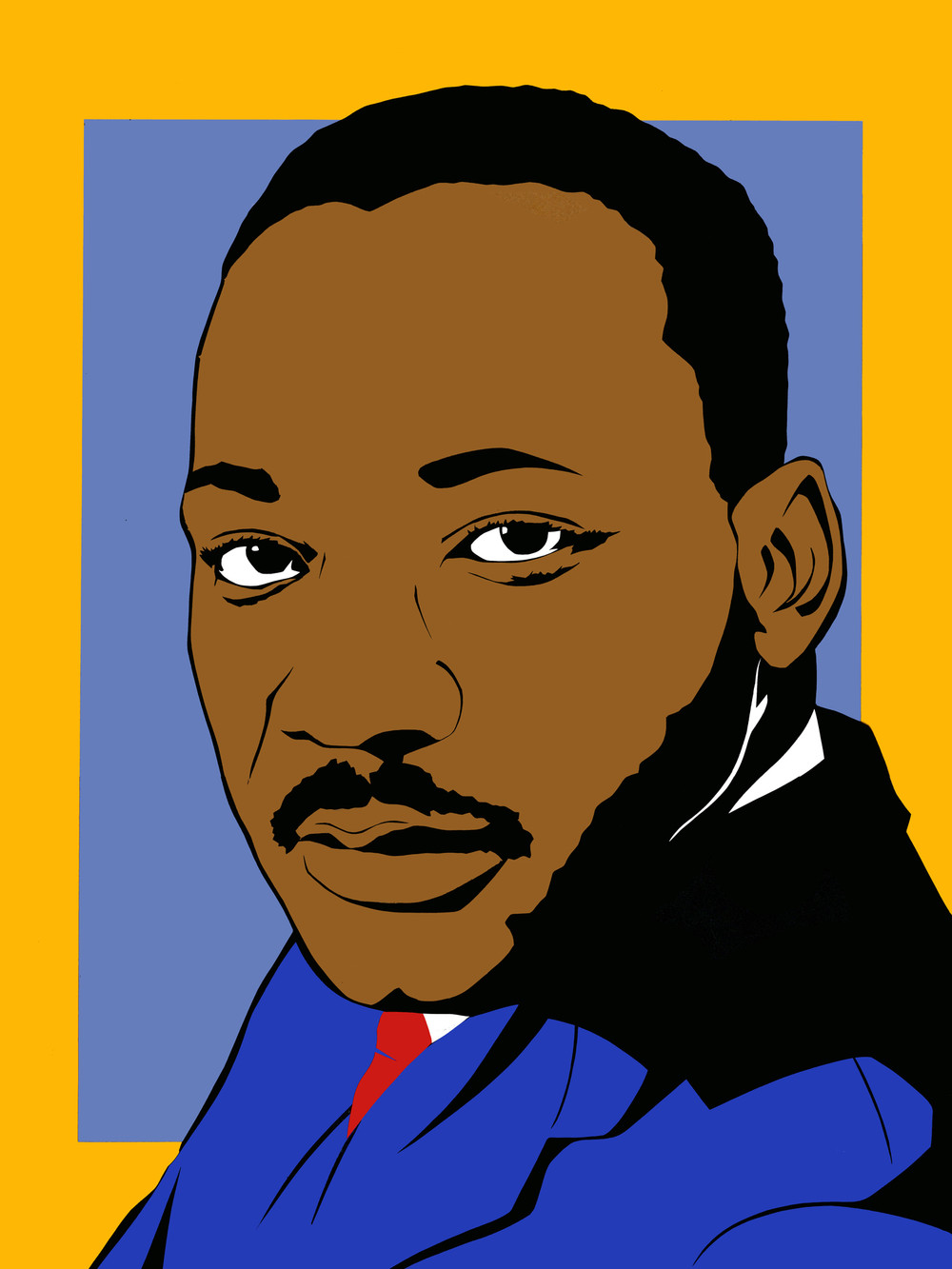 Martin Luther King Jr. (I Have A Dream)