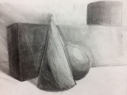 Shaded Forms