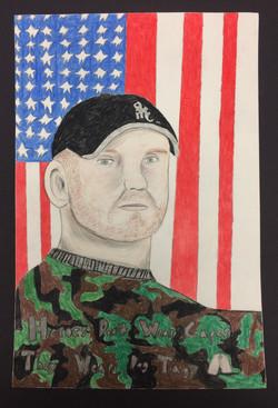 Veteran's Day Portrait