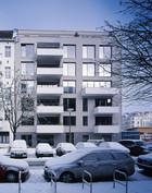 Kopenhagener Straße  (2007)