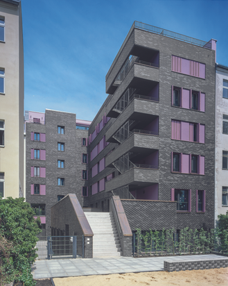 St. Augustinus-Haus  (2019)